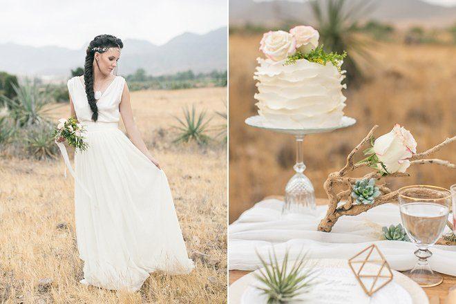Desert Beauty Styled Shoot 9