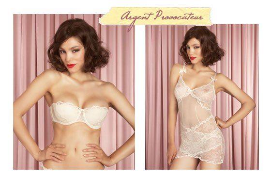 premium selection d2338 5c853 Underneath my clothes - Zauberhafte Lingerie für die Hochzeitsnacht -  Fräulein K. Sagt Ja Hochzeitsblog