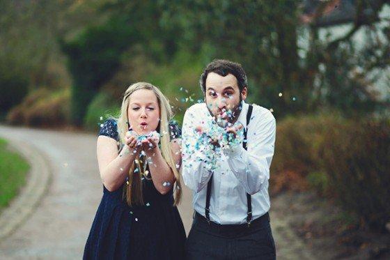 Ein Verlobungsshooting bei Tante August von Einblick Fotografie