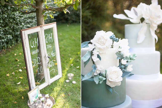 Emerald Styled Shoot Hochzeitsinspiration13