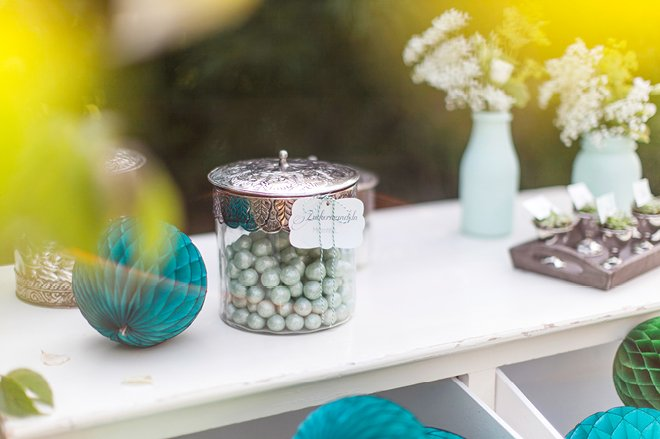Emerald Styled Shoot Hochzeitsinspiration3