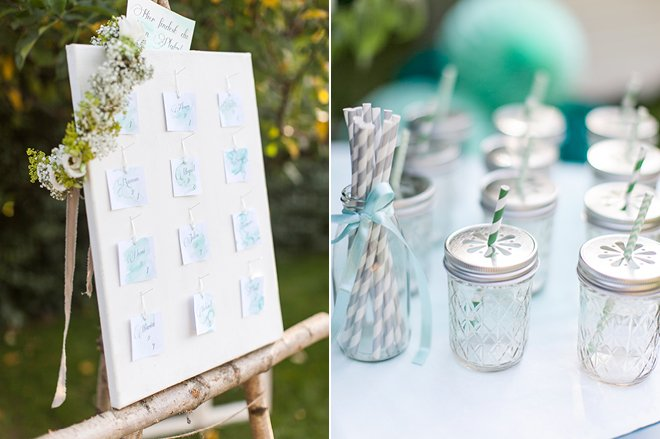 Emerald Styled Shoot Hochzeitsinspiration5