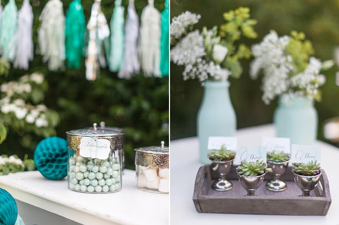 Emerald Styled Shoot Hochzeitsinspiration7
