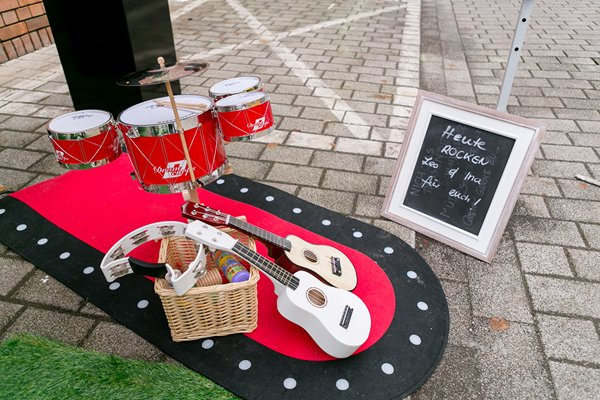 Festival Hochzeit rhein-weiss Köln Fraeulein k sagt ja 2014 Teaser14