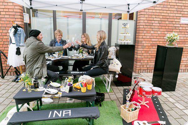 Festival Hochzeit rhein-weiss Köln Fraeulein k sagt ja 2014 Teaser4