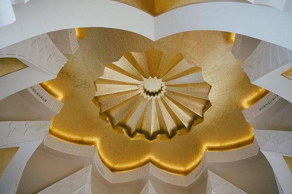 Flitterwochen Honeymoon Oman Shangri La's Abrr al Jissah3