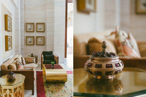 Flitterwochen Honeymoon Oman Shangri La's Abrr al Jissah5