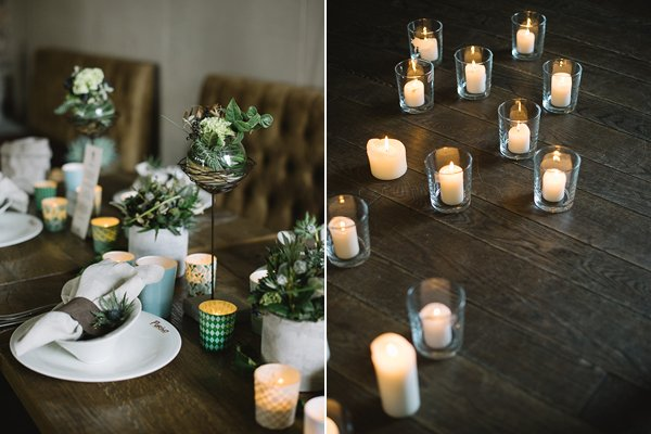 Fraeulein k sagt ja Wedding inspiration industrial urban by Katja Heil Fotografie 14