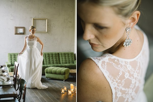 Fraeulein k sagt ja Wedding inspiration industrial urban by Katja Heil Fotografie 22