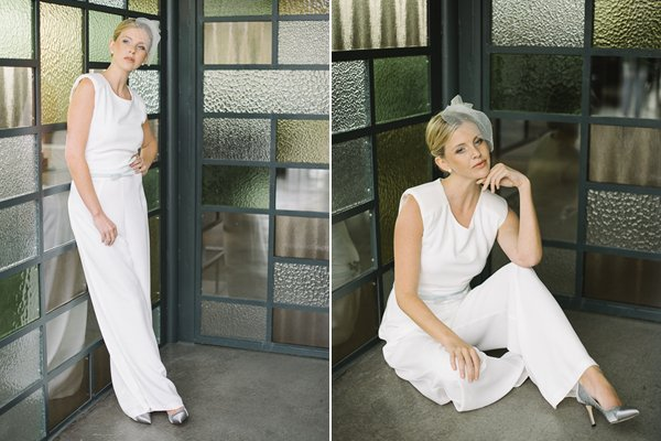 Fraeulein k sagt ja Wedding inspiration industrial urban by Katja Heil Fotografie 8