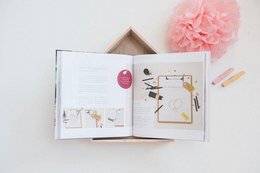 frl k sagt ja das hochzeitsbilderbuch fr ulein k. Black Bedroom Furniture Sets. Home Design Ideas
