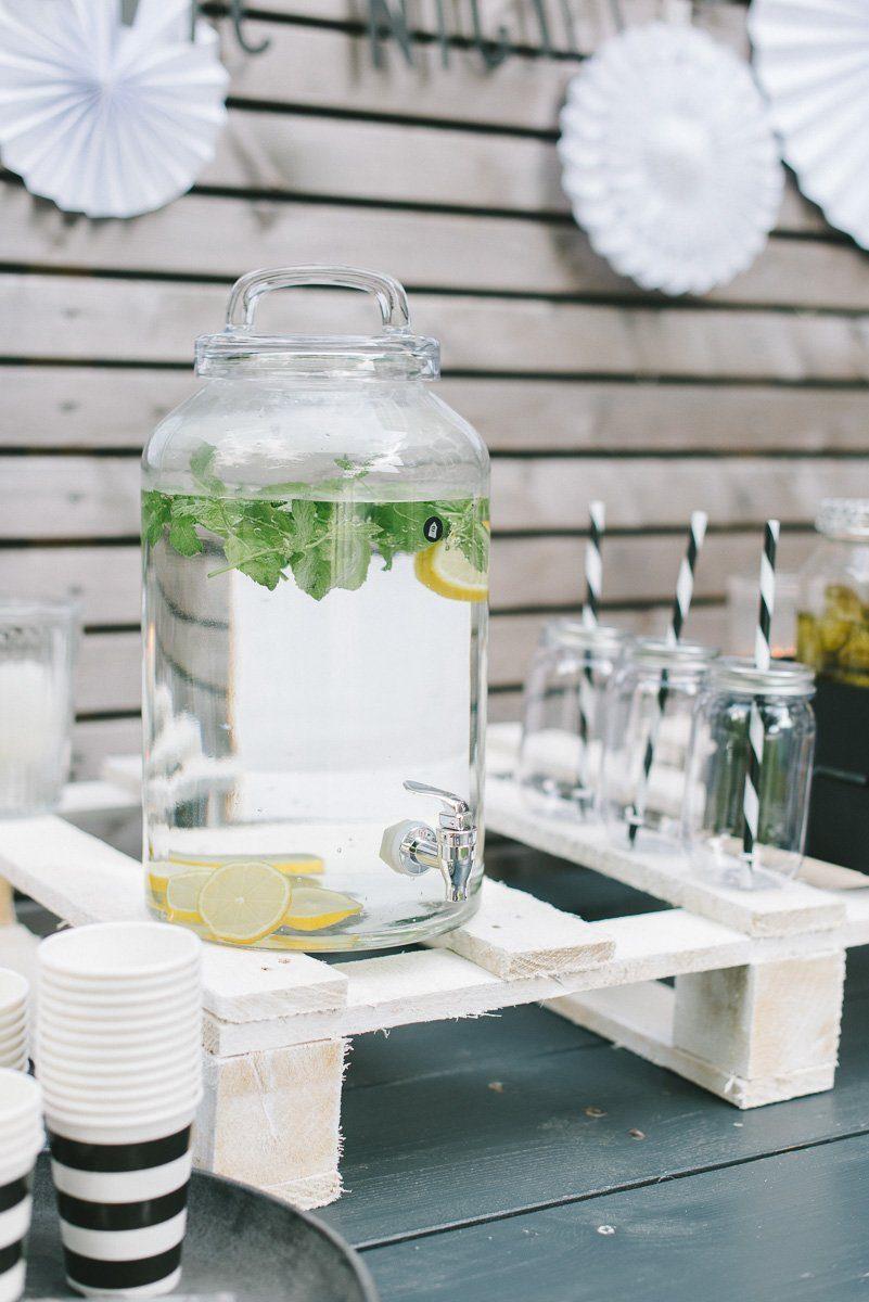 Getränkespender aus Glas online shoppen
