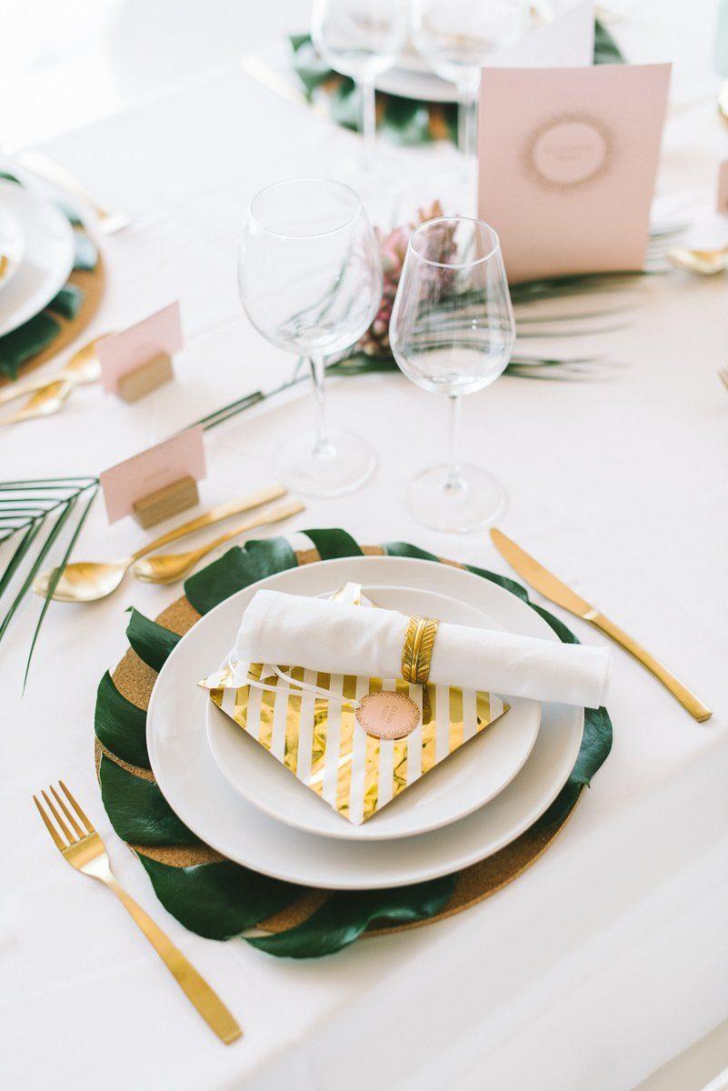Tipps für die Tisch- und Sitzordnung bei der Hochzeit