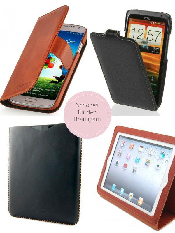 Smartphonehülle, ipadtasche, Ledertasche Handy