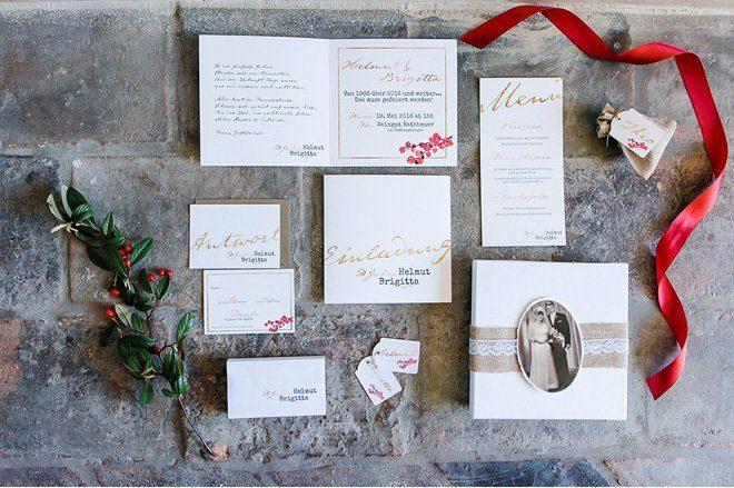 Goldene Hochzeit Eine Liebe Fürs Leben Fräulein K Sagt