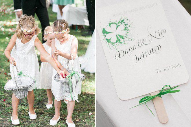 Grüne Hochzeit bei Berlin von Mister and Misses Do23