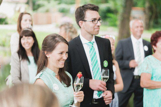 Grüne Hochzeit bei Berlin von Mister and Misses Do26
