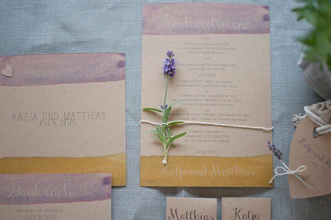 Green Wedding Ökologisch heiraten