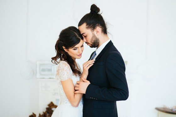 Momente einer Braut – fotografiert von Sascha Krämer