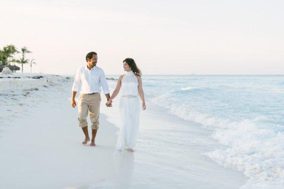 Traumhochzeit am Strand – Heiraten auf Aruba