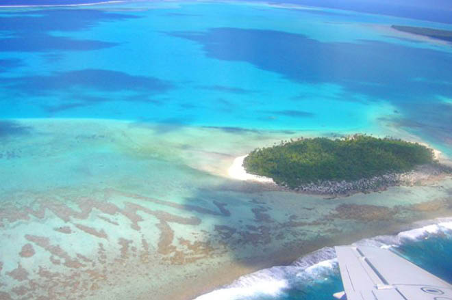Heiraten auf den Cook Islands