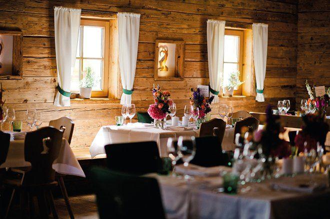 Heiraten in den Bergen Deutschland, Oesterreich Schweiz