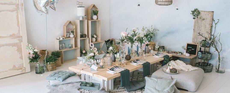 heiraten im skandinavischen stil hochzeitsblog fr ulein k sagt ja partyshop. Black Bedroom Furniture Sets. Home Design Ideas