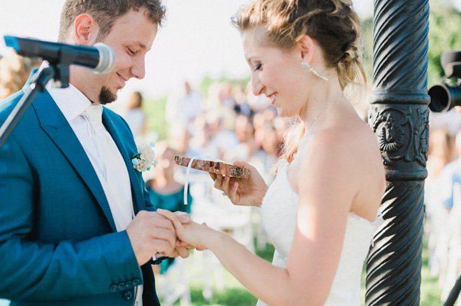 Heiraten in Italien 10