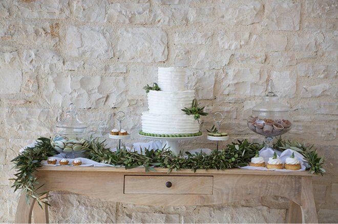 Heiraten in Kroation oder der Toskana - Viele schoene Ideen fuer eine mediterrane Hochzeit