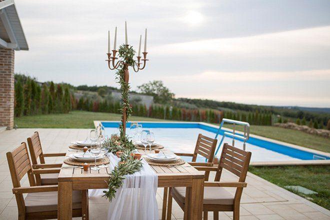 Heiraten in Kroation oder der Toskana - Viele schoene Ideen fuer eine mediterrane Hochzeit 11