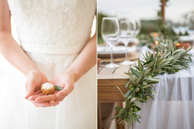 Heiraten in Kroation oder der Toskana - Viele schoene Ideen fuer eine mediterrane Hochzeit 12