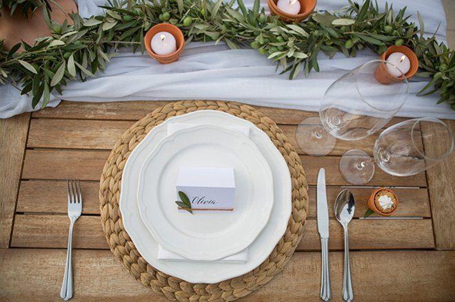 Heiraten in Kroation oder der Toskana - Viele schoene Ideen fuer eine mediterrane Hochzeit 13