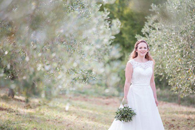 Heiraten in Kroation oder der Toskana - Viele schoene Ideen fuer eine mediterrane Hochzeit 14