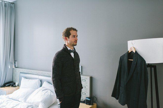 Heiraten in New York - Getting ready NU Hotel Brookly by Katja Heil Fotografie15
