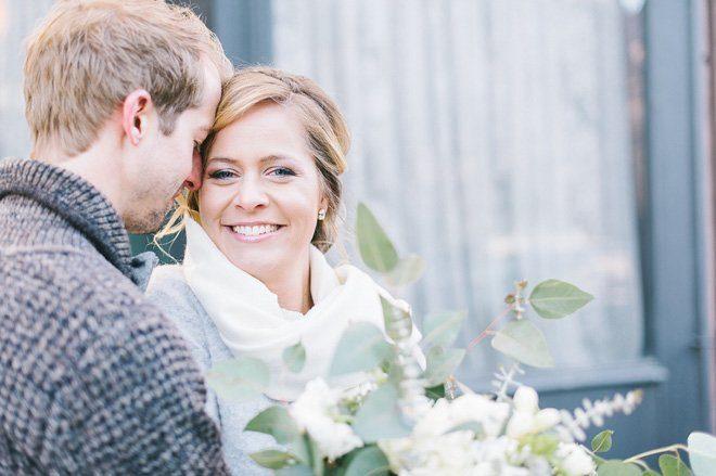 Heiraten in New York - Portraits und standesamtliche Trauung in Brookly by Katja Heil Fotografie15
