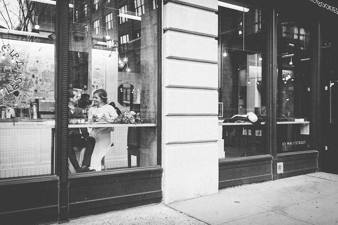 Heiraten in New York - Portraits und standesamtliche Trauung in Brookly by Katja Heil Fotografie1515