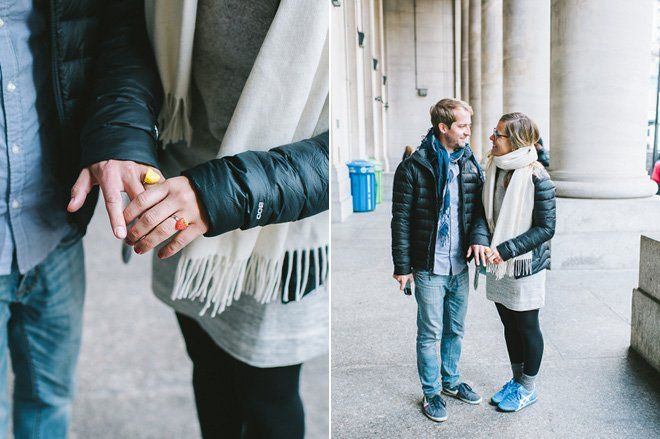 Heiraten in New York - Portraits und standesamtliche Trauung in Brookly by Katja Heil Fotografie1522