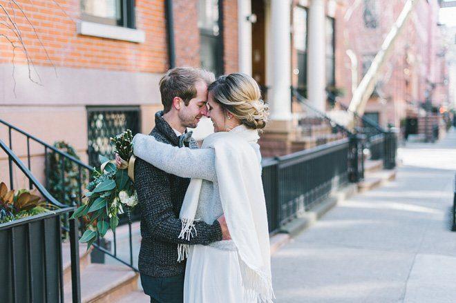 Heiraten in New York - Portraits und standesamtliche Trauung in Brookly by Katja Heil Fotografie155