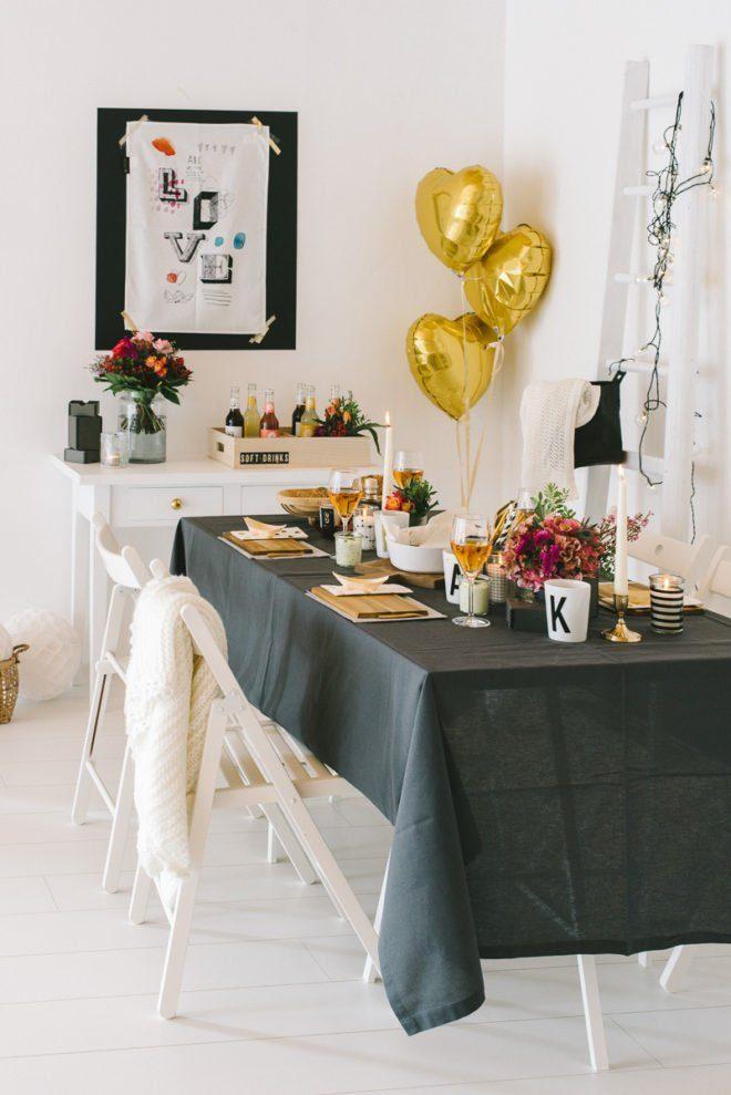 Ideen und Inspirationen für eine moderne Herbstdekoration