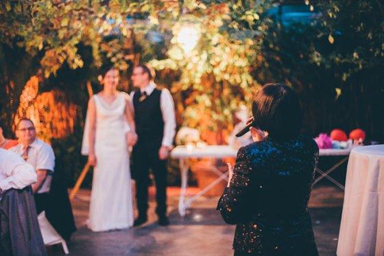 Wenn Mireille Mathieu zur Hochzeit gratuliert – Lilly Karsten Photography