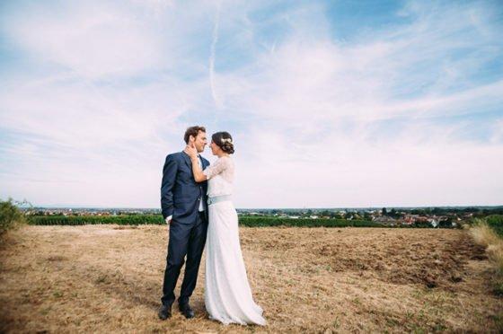 Hochzeit im Weingut in Deidesheim von Tobias Stiebler