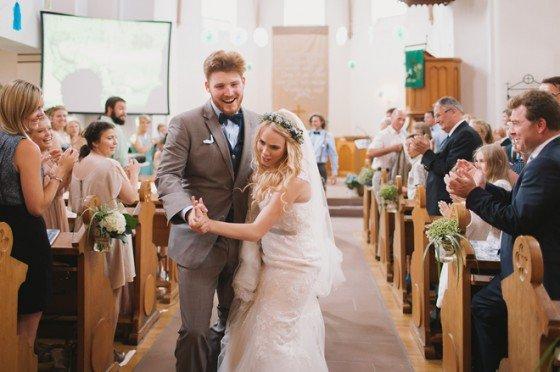 Jetzt spricht der Bräutigam: Pascals & Susan's Hochzeitsgeschichte