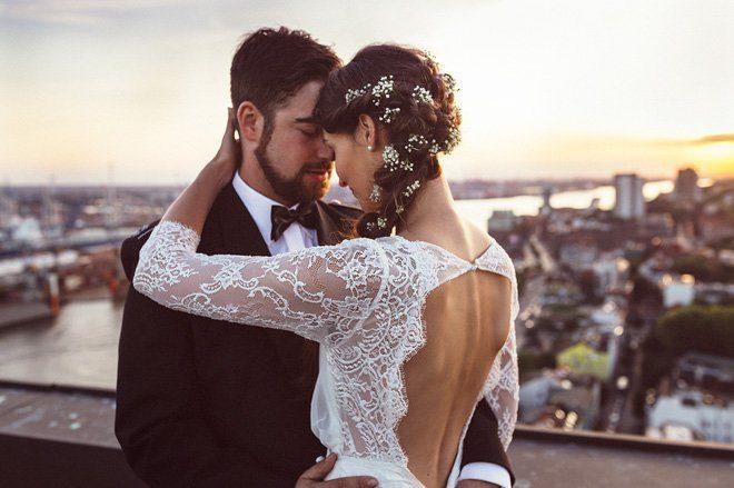 Hochzeit Hamburg