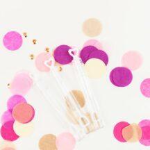 Hochzeit Seifenblasen Herz-6