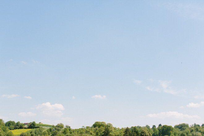 Hochzeit auf dem Bauernhof - Natürliche Hochzeit fotografiert von Aline Lange2
