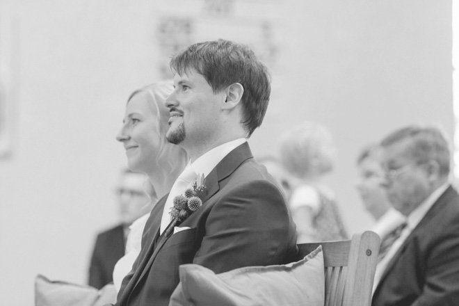 Hochzeit auf dem Bauernhof - Natürliche Hochzeit fotografiert von Aline Lange4
