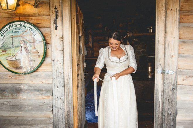 Hochzeit auf der Alm von Denise Stock Fotograpfie11