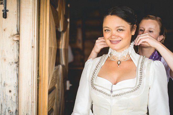 Hochzeit auf der Alm von Denise Stock Fotograpfie12