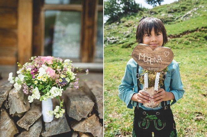 Hochzeit auf der Alm von Denise Stock Fotograpfie13