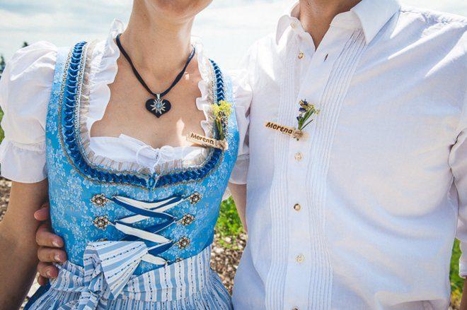 Hochzeit auf der Alm von Denise Stock Fotograpfie15